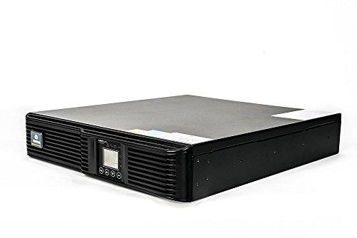 Vertiv Liebert GXT4, 1500VA/1350W, 120V On-line, Double-Conversion Rack/Tower Smart UPS (GXT4-1500RT120),Black