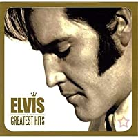 ELVIS PRESLEY Greatest Hits / Best 2CD Digipack [CD Audio]