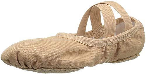 Bloch Women's Performa Dance Shoe, Sand, 3 C US