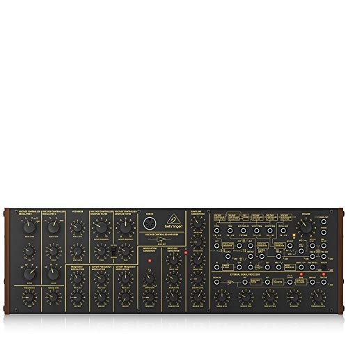 Behringer Synthesizer (K-2)