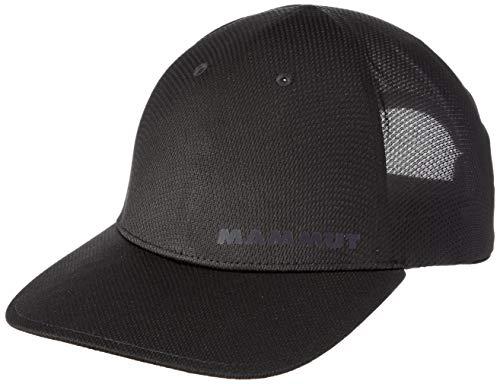 Mammut Sertig Cap Kappe, Black, L