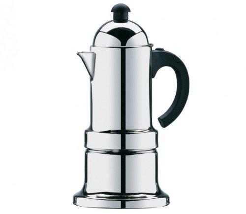 CILIO Espressokocher KONTESSA, 4 Tassen, induktionsgeeignet