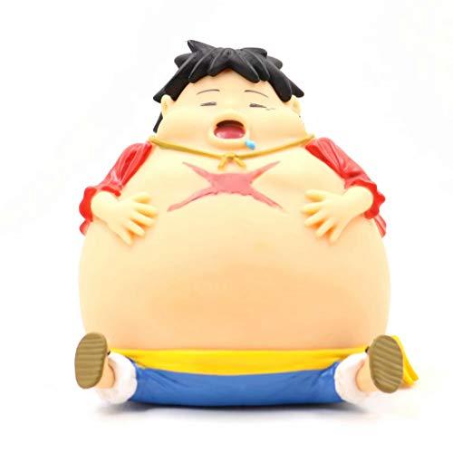 SONGDP Anime Juguete Modelo Sola Pieza Modelo
