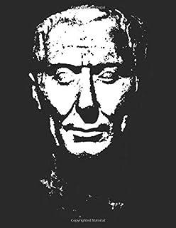 Notebook - Journal Julius Caesar Roman Empire