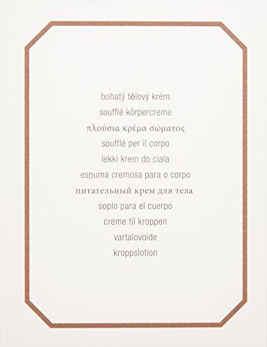 『ローラ メルシエ ホイップトボディクリーム』の4枚目の画像