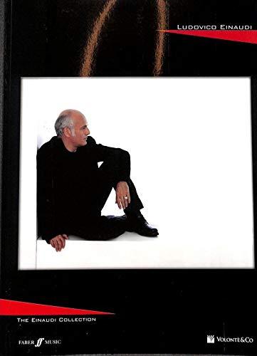 Ludovico Einaudi - The Einaudi Collection - Klaviernoten [Musiknoten]