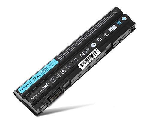 Replacement Li-ion Battery for Dell T54FJ Latitude E5420 E5520 E6420 E6520 M5Y0X HCJWT 7FJ92 [11.1V 57Wh]