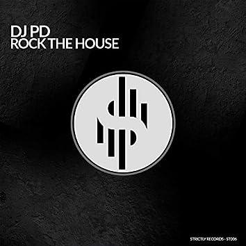 Rock The House ((Original Mix))