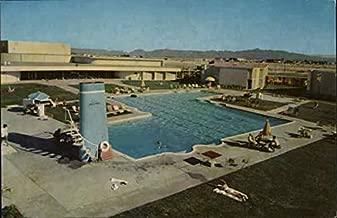 Hacienda Hotel Las Vegas, Nevada Original Vintage Postcard