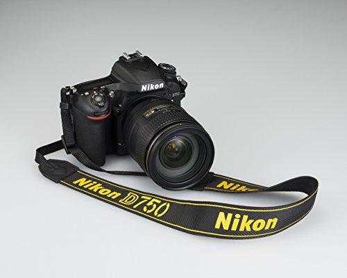 Nikon D750 + AF-S 24-120 VR - Cámara Digital 14