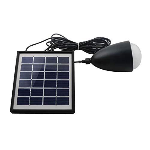 TEHWDE Solarlampen füR AußEn mit Bewegungsmelder,5W LED Solar Gartenleuchte Lichtsensor Garten Solar Fackeln Solarlampen Wasserdicht Zelt im Freien Camping Licht
