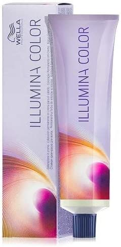 Wella Tinte Illumina 10/38-60 ml