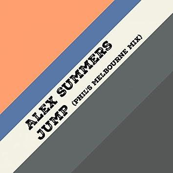 Jump (Phil's Melbourne Mix)