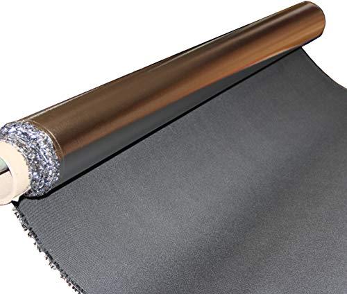 FireMat AHV Edition (METERWEISE 150cm x 50cm) Universal Brandschutz- und Sicherheitsunterlage mit Einer AHV Beschichtung TÜV SÜD Bescheinigt nach DIN EN ISO 11925-2