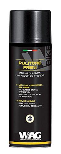 Limpiador Protector WAG Profesional para Frenos de Disco de Bicicleta 500ml 3987