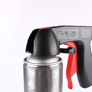DUBLIN Can Tool Aerosol Spray,Trigger Handle Transforms Any Spray Can Into A Spray Gun