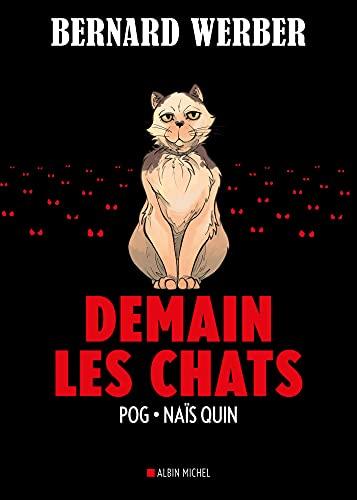 Demain les chats (BD)
