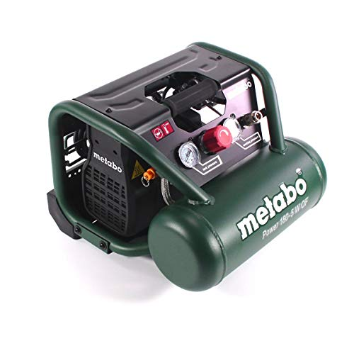 Metabo Kompressor Power 180-5 W OF - 4