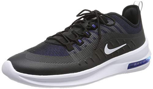 Nike Air MAX Axis Prem, Zapatillas de Running para Hombre, Negro (Black/White/Game Royal/Atmosphere Grey 008), 42 EU