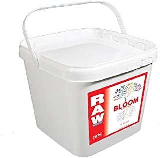 NPK Industries 717944 Raw Bloom Fertilizers, 10-Pound, 10 Pound