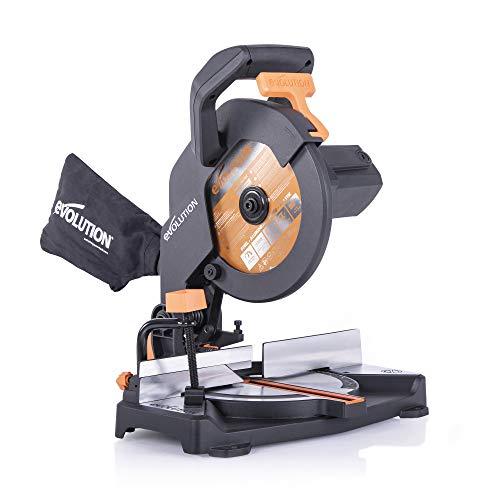 Evolution Power Tools R210CMS Co...