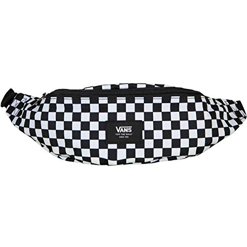 Vans Ward Mini Checkerboard - Riñonera
