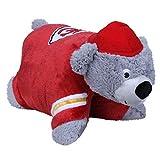 Fabrique Innovations NFL Pillow Pet , Kansas City Chiefs, Large