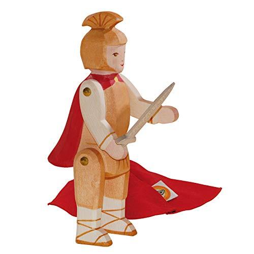 Ostheimer 37911 - St. Martin mit Schwert und Mantel