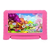 Multilaser NB292 Tablet Kid Pad, 3G Plus, Rosa