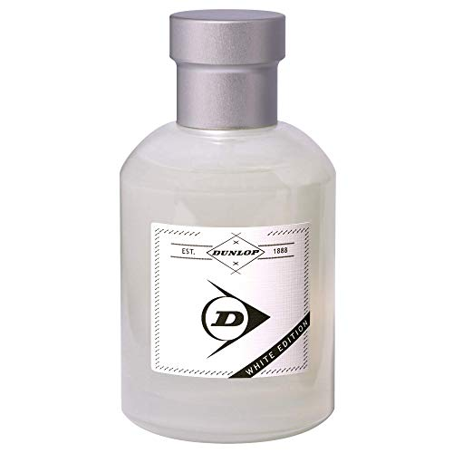 Dunlop Dunlop White Edition for him Eau de Toilette 100ml, 317 g