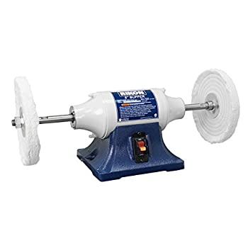 Rikon Model 81-608  8″ Low Speed Buffer