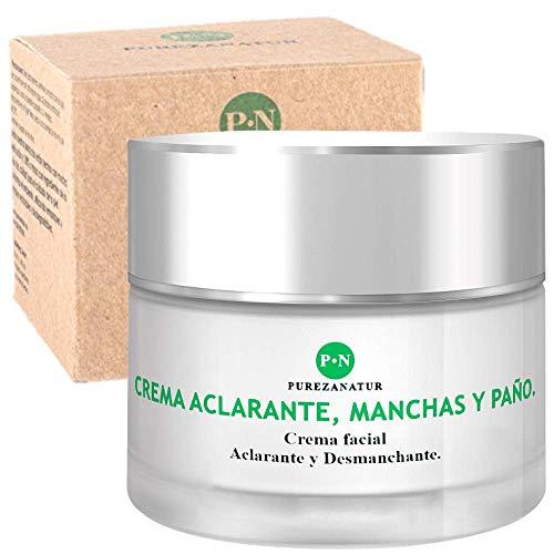 Rorec Crema Hidratante marca PUREZANATUR