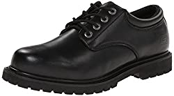 Top 10 Best Work Shoes for Flat Feet 3