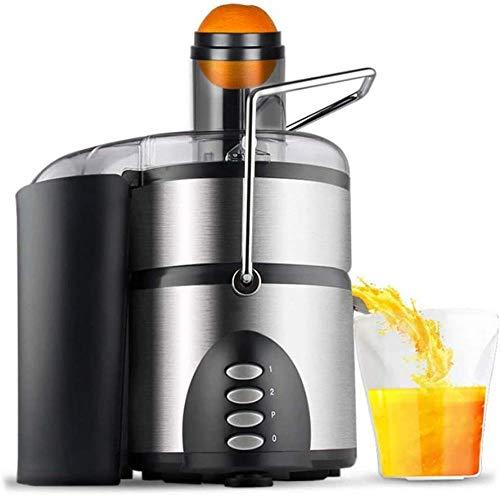 Suikerriet Slag Sap Scheiding Sap Machine Grote Caliber Automatische Vers Geperst Gebakken Sap Citrus Commerciële Huishoudelijke Fruit Machine