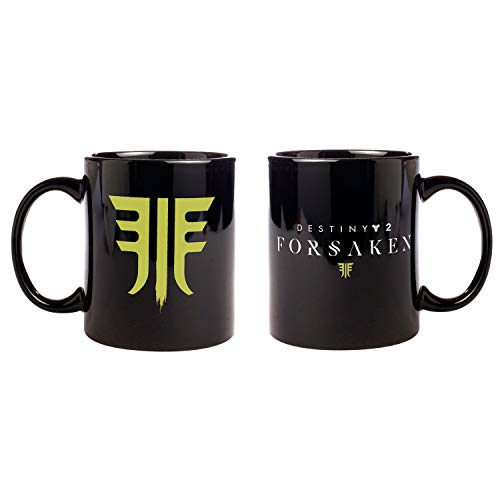 """Destiny 2 Mug \""""Forsaken\"""""""