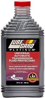 Lubegard 63032 Platinum Universal ATF Protectant, 32 oz.