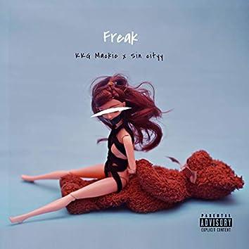 Freak (feat. Sin cityyy)