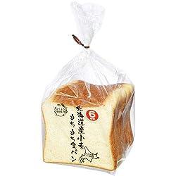 小麦の郷 北海道産小麦もちもち食パン1斤 (6枚)