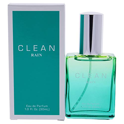 Clean Rain 30 ml Eau de Parfum, Vaporisateur / Spray