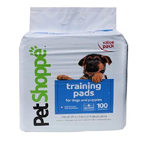 petshoppe training pads