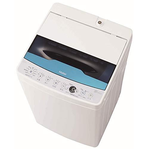 一人暮らしの方必見!音が静かな5kg洗濯機おすすめ8選のサムネイル画像