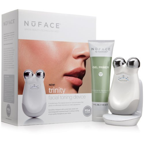 Nuface Trinity IN RETAIL BOX by Nuface [Beauty] (English Manual)