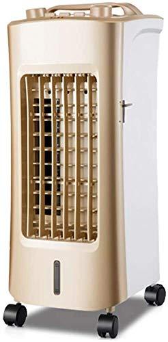 TD El Aire Frío, Aire Acondicionado, Refrigeración Y Calefacción Ventilador Portátil Ventilador Acondicionado (Color : Mechanical)