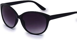 Shenme - Gafas de Sol de Moda Retro Versátil Moda polarizada señoras de los Hombres al Aire Libre Pesca Gafas de Sol de la Playa al Aire Libre Turismo Lentes de conducción Tendencia Viajes Vidrios