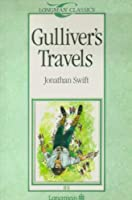 Gulliver's Travels 0582522854 Book Cover
