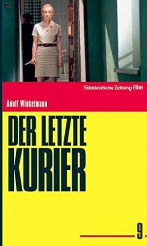 Süddeutsche Zeitung Film Deutsche Thriller (2 DVDs)
