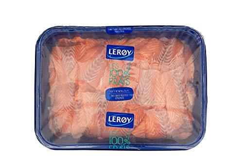 Saumon Frais Filet de queue 3kg