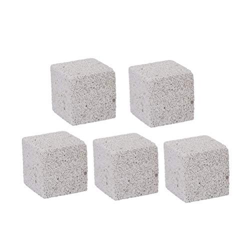 POPETPOP - Denti per criceti, in pietra lavica, a forma di coniglio