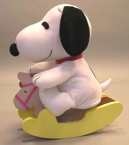 vendiendo bien en todo el mundo Swing Swing Swing en el caballo de Snoopy  Garantía 100% de ajuste