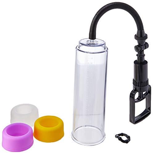 Bomba Peniana Manual - High Vacuum Man Penis Pump, Vipmix